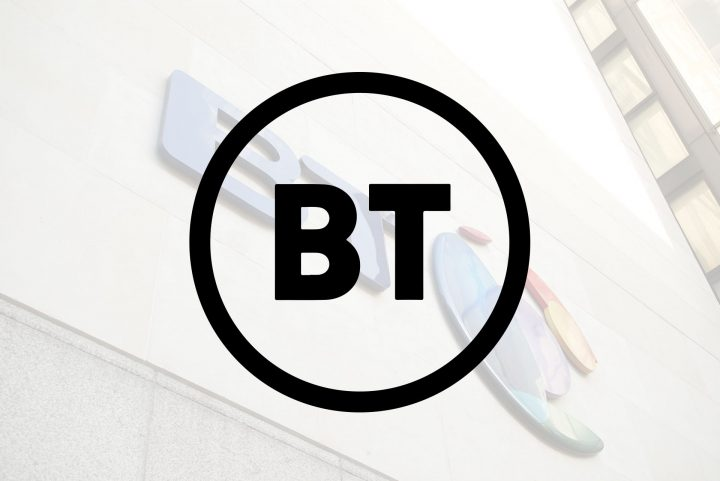 The New BT Logo Has Been Unveiled